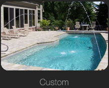 Custom Viking Pools