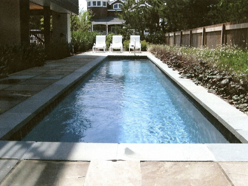 Pool Designs, Inc.   Lap and Exercise Pool Models from ...