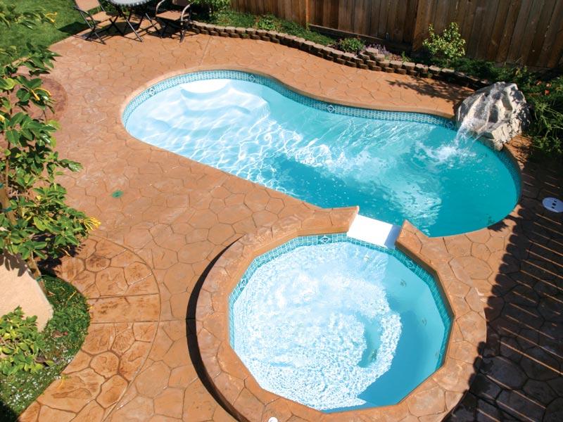 Pool Designs, Inc. | Modular Units for your Fiberglass Swimming Pool ...