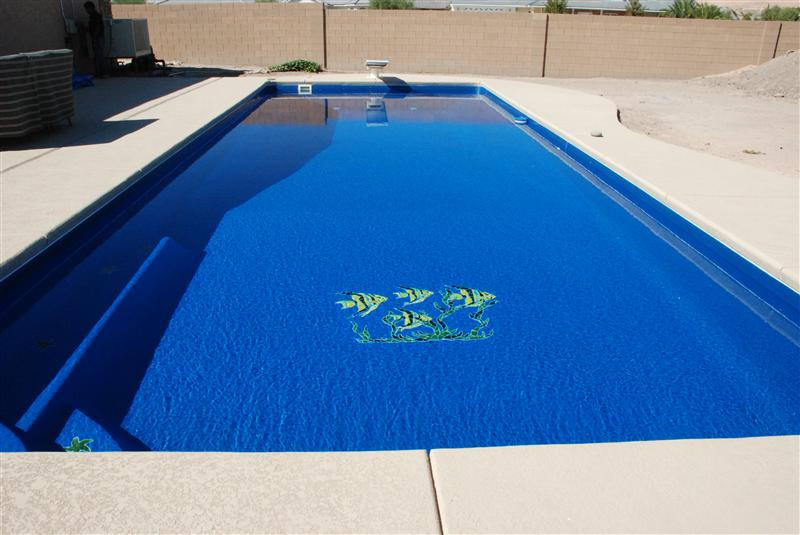 Pool Designs, Inc. | Swimming Pool Mosaics for your Viking ...